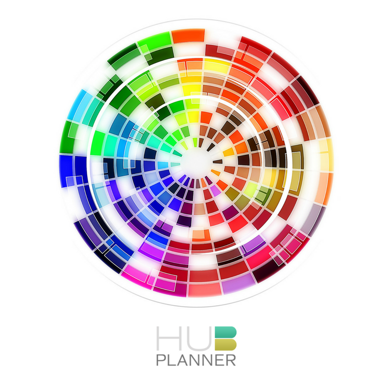 Colour Code Project Management