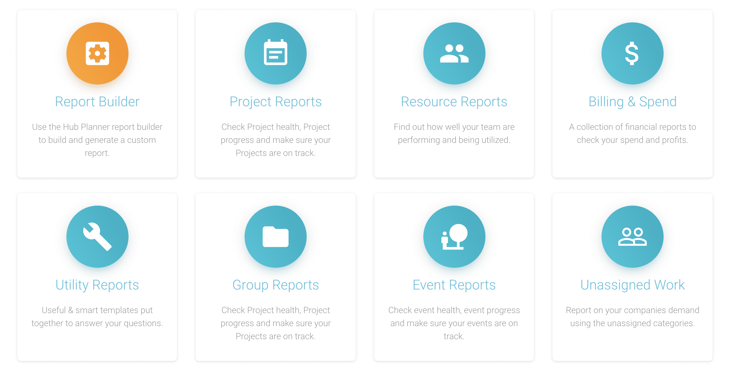 Project and Resource Reports_Hub_Planner_Report_Folders