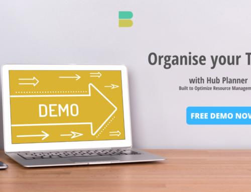 Schedule a FREE Hub Planner Demo!
