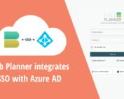 Hub Planner SSO - Azure Active Directory